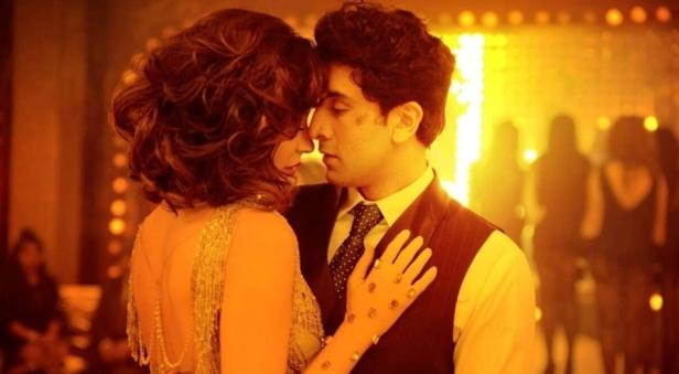 Bombay Velvet Still 1