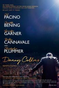 Danny Collins Poster 2