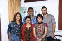 KASHISH 2015 Jury