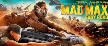 Mad Max Fury Road  Movies