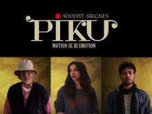 piku-MOVIE REVIEW