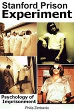 Stanford Prison Experiment poster
