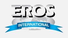 Eros International Logo