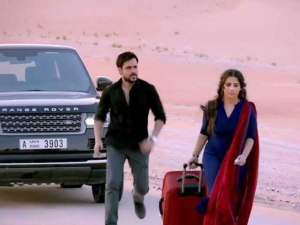 hamari adhuri kahani movie review
