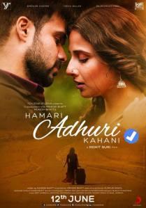 Hamari Adhuri Kahani Poster 5