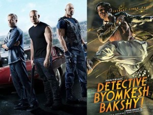 Hollywood versus Bollywood