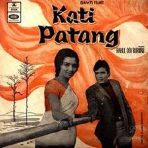 Kati Patang Poster