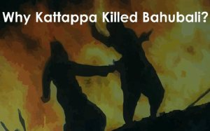 Kattappa vs Baahubali