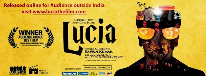 Lucia Poster 2