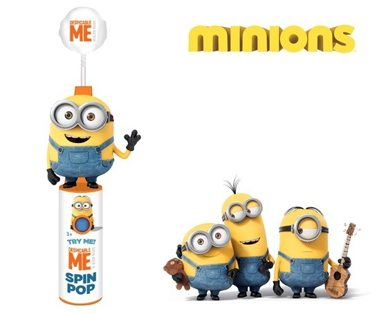 Minions Poster 3