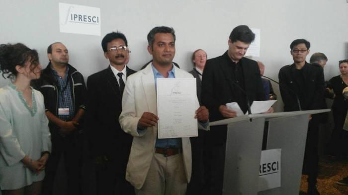 Neeraj Ghaywan-Cannes