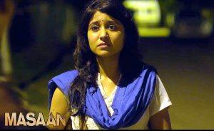 Shweta Tripathi-Masaan