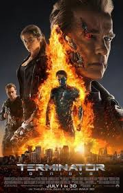Terminator Genisys Poster 2