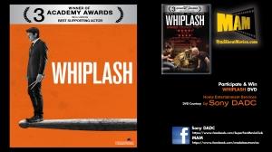 Whiplash-MAM