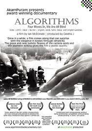 Algorithms Poster 2