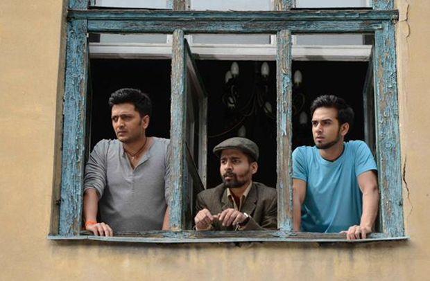 Bangistan Still 1