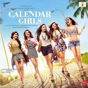Calendar Girls Poster 2
