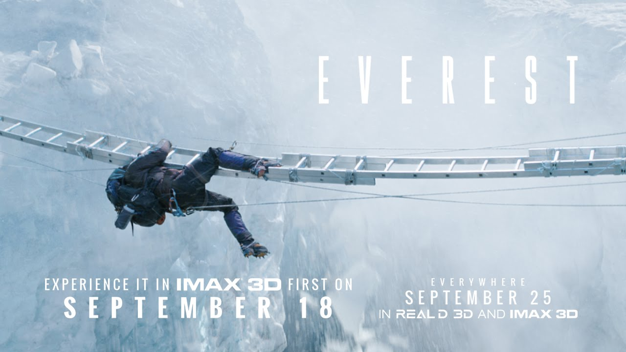 Everest 2015 movie review stunning visuals soulless otherwise
