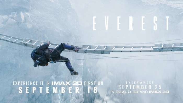 Everest Poster 2