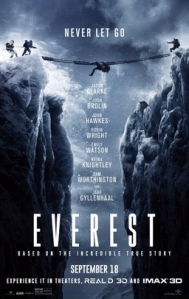 Everest Poster 3