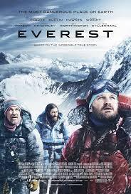 Everest Poster 4