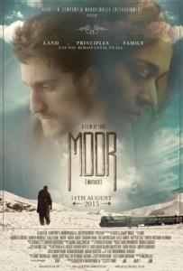 Moor Poster