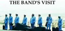 The Band's Visit Poster 2