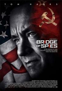 Bridge of Spies Poster 2