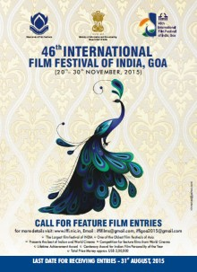 iffi Poster 2015 Small