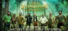Lord Livingstone 7000 Kandi Poster