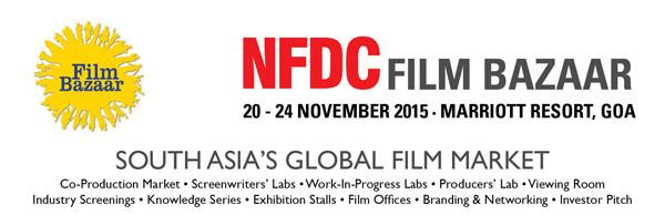 NFDC Film Bazaar 2015