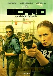 Sicario Poster 2