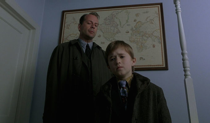 The Sixth Sense Still 1