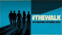 The Walk Poster 4