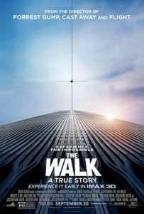 The Walk Poster 5