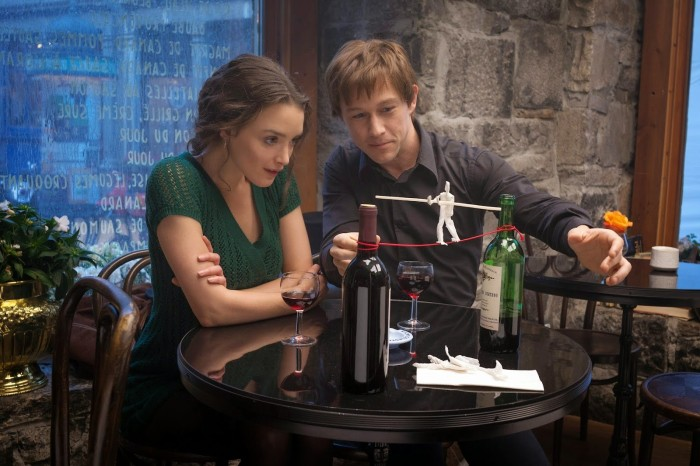 The Walk Still 9