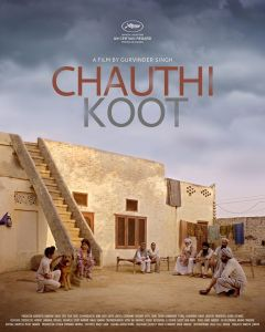Chauthi Koot Poster