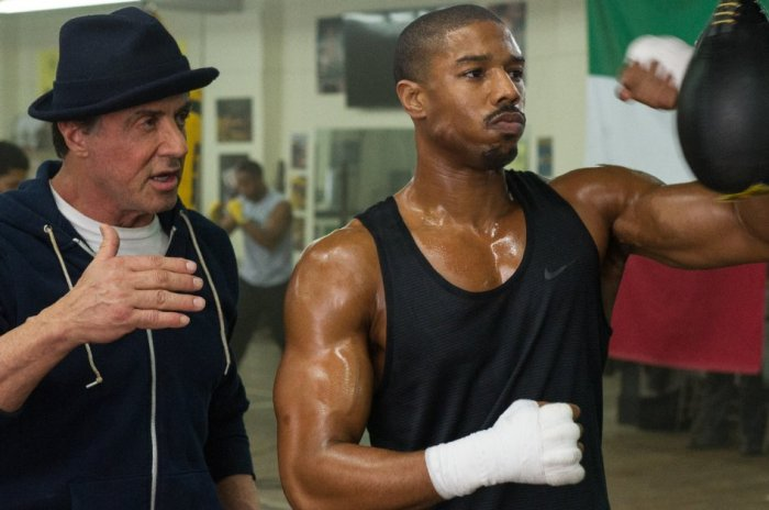 Creed Movie online