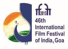 IFFI 2015 Logo