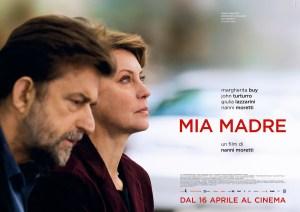 Mia Madre-My Mother