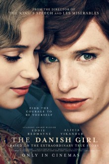 Poster -The Danish girl