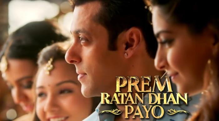 Prem Ratan Dhan Payo Poster 3