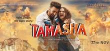 Tamasha Poster 3