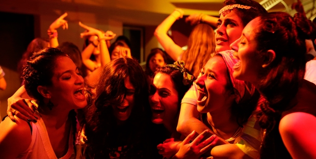 Angry Indian Goddesses Still 1