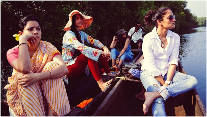 Angry Indian Goddesses Still 3