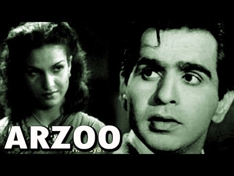 Arzoo-Dilip Kumar