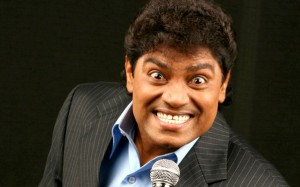 Johnny Lever Live