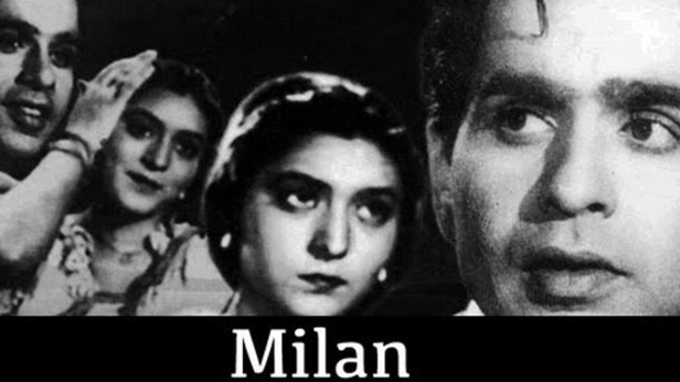 Milan-Dilip Kumar