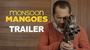 Monsoon Mangoes Poster