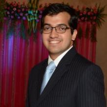 Abhishek Gautam